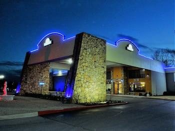 Obrázek hotelu Days Inn by Wyndham Southern Hills/ORU ve městě Tulsa