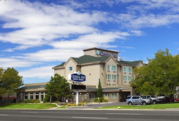 Picture of Crystal Inn Hotel & Suites Salt Lake City - Downtown in Salt Lake City