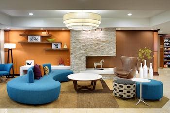 Bild vom Fairfield Inn & Suites by Marriott Salt Lake City Airport in Salt Lake City
