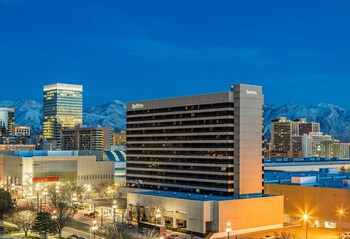 Picture of Radisson Hotel Salt Lake City Downtown in Salt Lake City