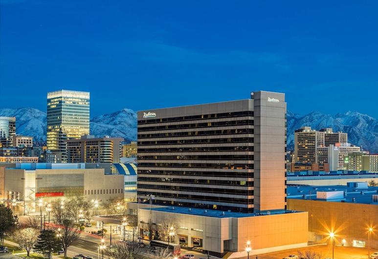 Radisson Hotel Salt Lake City Downtown, Salt Lake City