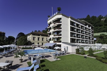 Enter your dates to get the Lugano hotel deal