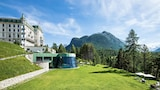 Picture of Grand Hotel Kronenhof in Pontresina