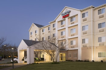 Picture of Fairfield Inn & Suites Fort Worth University Drive in Fort Worth
