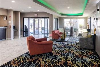 Fotografia hotela (Days Inn by Wyndham Fort Worth North / Fossil Creek) v meste Fort Worth