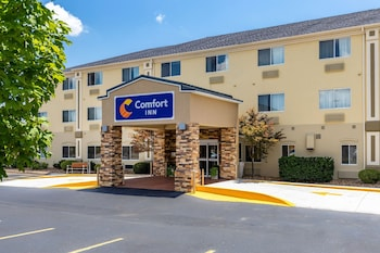 15 Closest Hotels to Hillcrest Hospital South in Tulsa