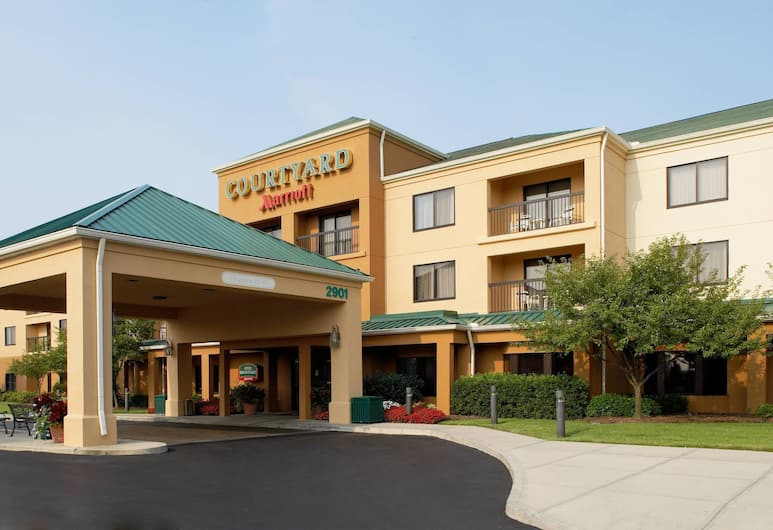 Courtyard by Marriott Columbus Airport, Columbus