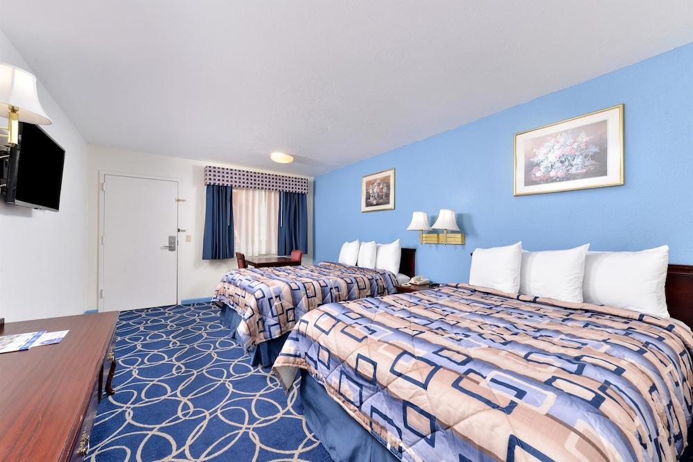 Americas Best Value Inn & Suites Houston Brookhollow NW, Houston
