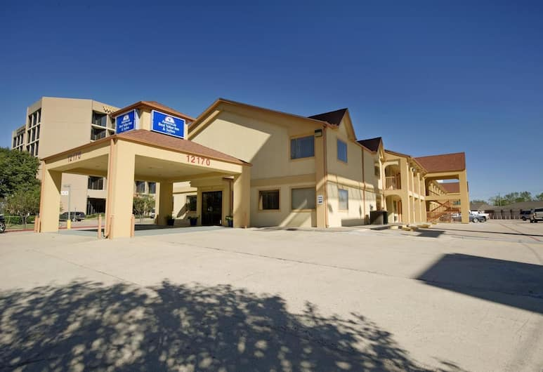 Americas Best Value Inn & Suites Houston Brookhollow NW, Houston