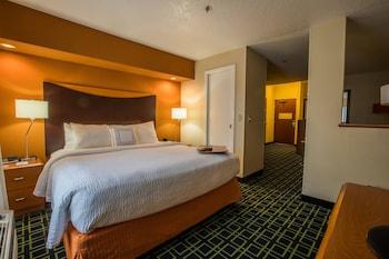 Image de Fairfield Inn & Suites by Marriott Portland Airport à Portland