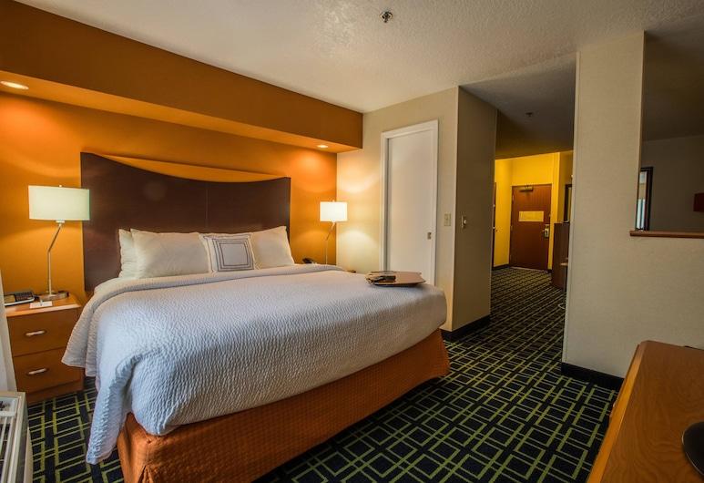 Fairfield Inn & Suites by Marriott Portland Airport, Portland