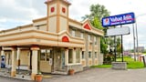 Choose this Motel in Ottawa - Online Room Reservations