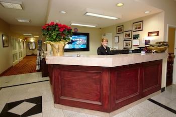 Selline näeb välja Niagara Lodge & Suites, Niagara juga