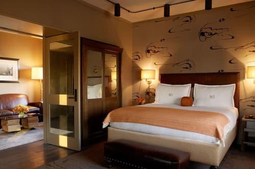 Soho Grand Hotel In New York Hotels Com