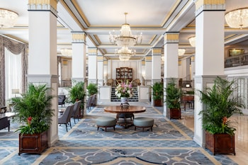 Foto di The Francis Marion Hotel a Charleston