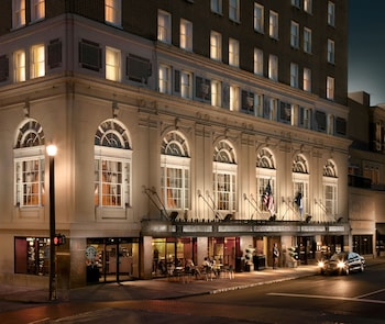 Picture of The Francis Marion Hotel in Charleston