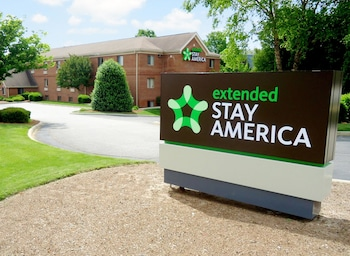 Foto van Extended Stay America - Greensboro - Wendover Ave. in Greensboro