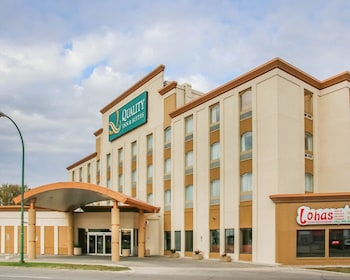 Picture of Quality Inn and Suites Winnipeg in Winnipeg