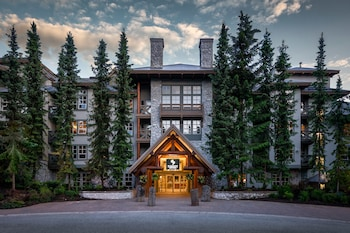 Picture of Blackcomb Springs Suites in Whistler