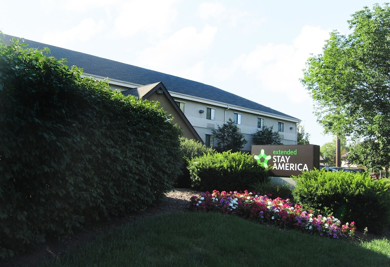 Extended Stay America - Columbus - East, Columbus