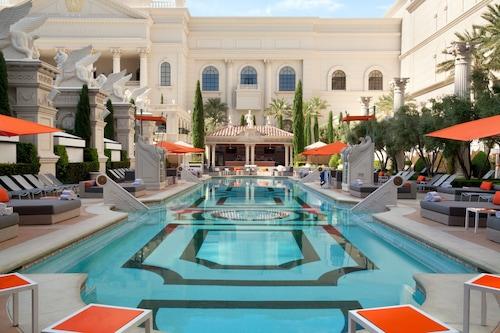 caesars palace hotel casino