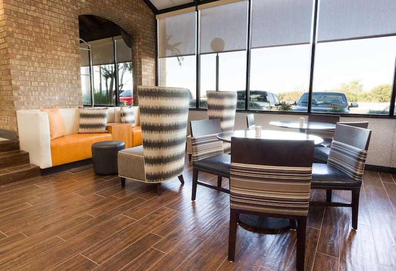 Drury Inn & Suites Austin North, אוסטין, לובי