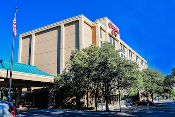 Picture of Hampton Inn Austin - Northwest Arboretum in Austin