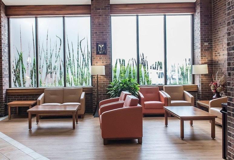 Quality Inn & Suites & Conference Centre, Gatineau, Predvorje