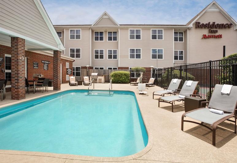 Residence Inn By Marriott Austin South, Austin, Bazén