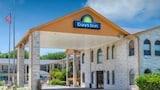 Yhden tähden hotellit – San Antonio