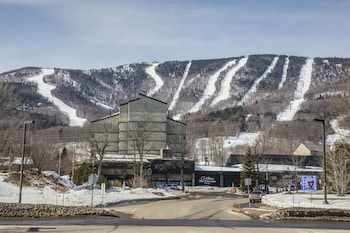 Picture of Chateau Mont Sainte Anne in Beaupre