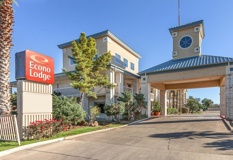 Econo Lodge Downtown South, San Antonio