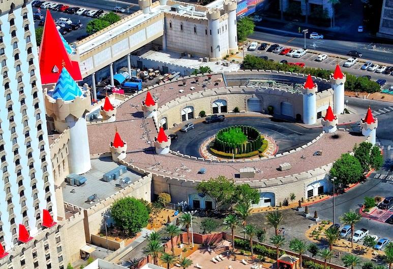 Excalibur Hotel & Casino, Las Vegas, Piscina