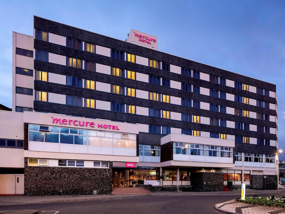 Ayr United Kingdom  city photo : Book Mercure Ayr Hotel, Ayr, United Kingdom Hotels.com