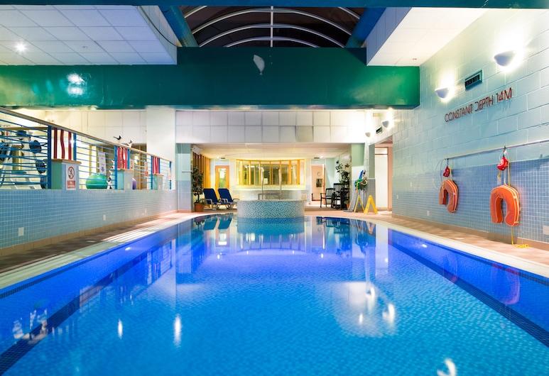 Mercure Ayr Hotel, Ayr, Pool
