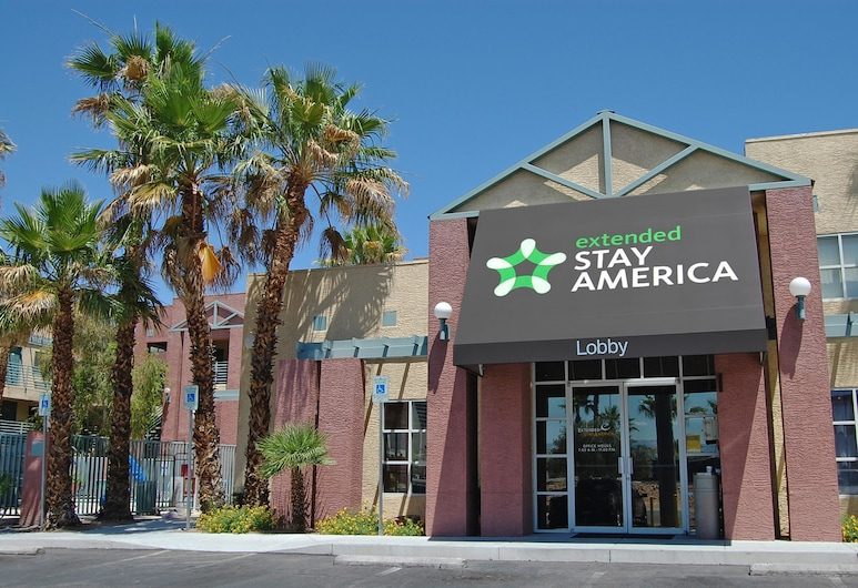 Extended Stay America - Las Vegas - Valley View, Las Vegas