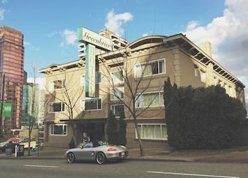 Picture of Greenbrier Hotel in Vancouver