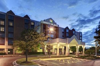 Memphis — zdjęcie hotelu Hyatt Place Memphis Primacy Park