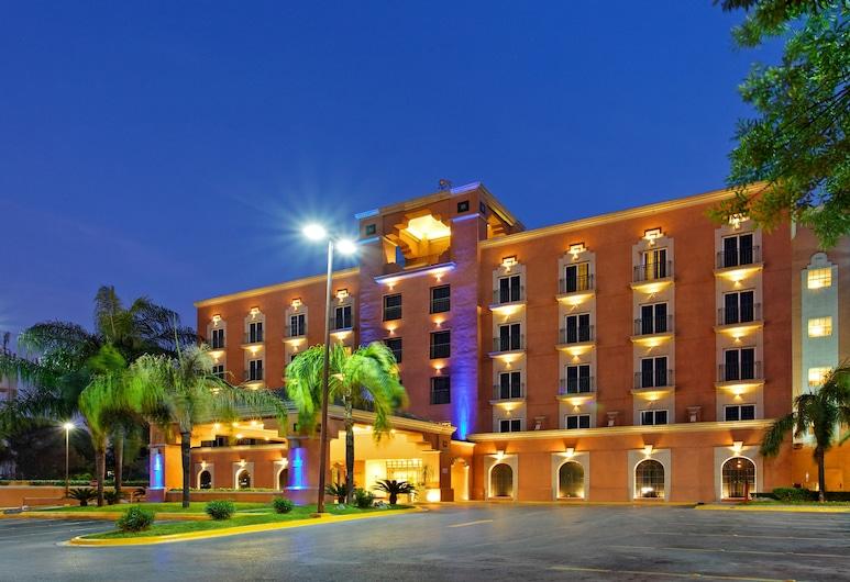 Holiday Inn Express Monterrey Galerias, מונטריי