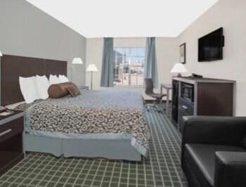 Image de Days Inn by Wyndham Market Center Dallas Love Field à Dallas