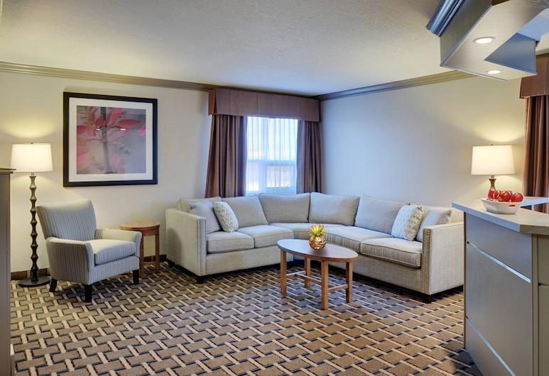 Stonebridge Hotel Grande Prairie, Grande Prairie, Guest Room