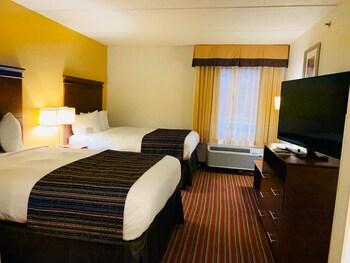 阿法樂塔麗笙喬治亞州阿爾法利塔鄉村套房酒店的圖片