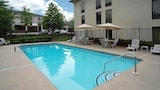 Book this Gym Hotel in Alpharetta