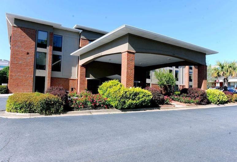 Country Inn & Suites by Radisson, Alpharetta, GA, Alpharetta, Εξωτερικός χώρος