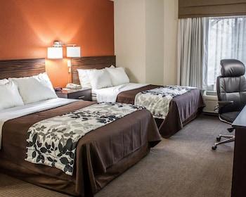 Image de Sleep Inn Arlington Near Six Flags à Arlington