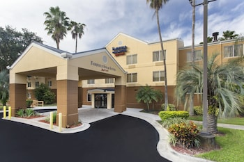 Bild vom Fairfield Inn and Suites by Marriott Tampa Brandon in Tampa