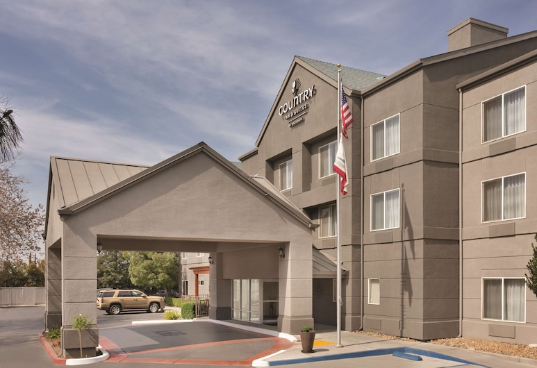 Country Inn & Suites by Radisson, Fresno North, CA, Fresno