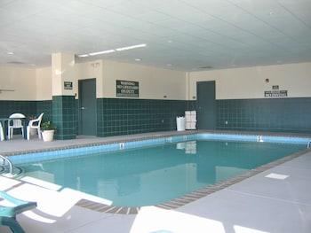 Fresno bölgesindeki Country Inn & Suites by Radisson, Fresno North, CA resmi