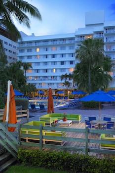 Picture of Four Points by Sheraton Miami Beach in Miami Beach