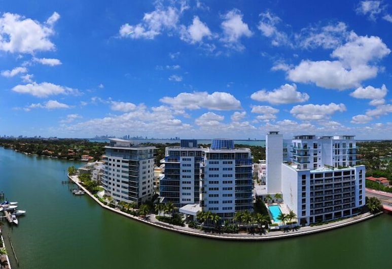 Casablanca West Tower, Miami Beach
